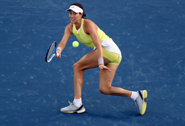 Had Muguruza converted those match points, her entire season could have changed drastically | Photo: Francois Nel/Getty Images Europe