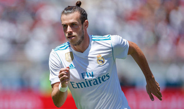 Gareth Bale is set to take center stage in Cristiano Ronaldo's absence | Source: Getty Images