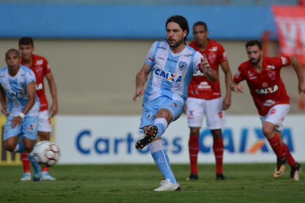 (Foto: Gustavo Oliveira/ Londrina Esporte Clube)