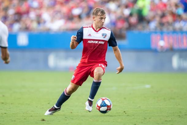 Pomykal es la estrella emergente en la MLS (theathletic.com)