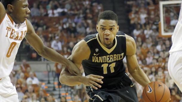 Vanderbilt's SOS was very good. Getty Images