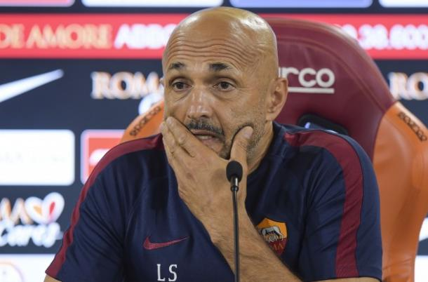 Spalletti | Foto: Toronews.net
