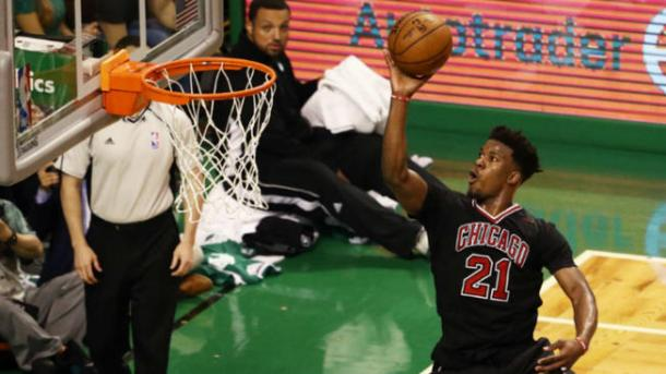 Playoff Nba: Chicago vince ancora, Boston sotto 2-0. Clippers ok