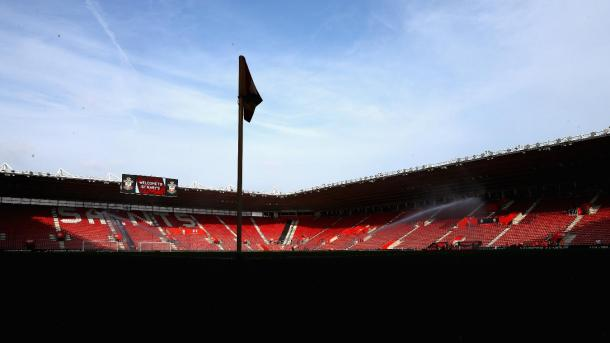 St Mary's Stadium | Getty Images.