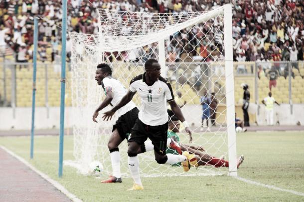 Foto: CAF Online
