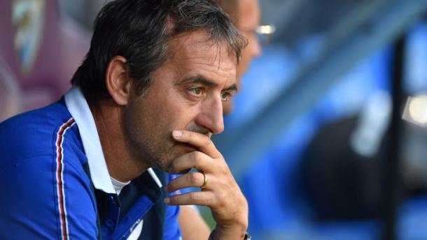 Marco Giampaolo, tuttosport.com