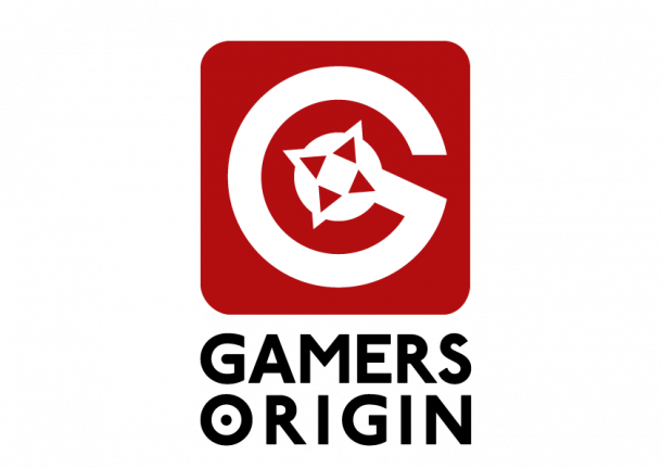 Logo GamersOrigin