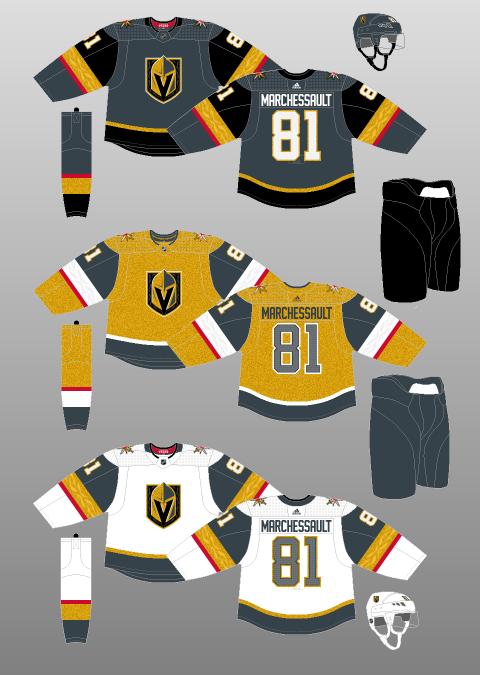 NHLuniforms.com