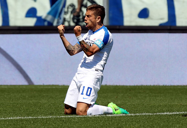 Calciomercato Atalanta, la Lazio stringe per Gomez. Ostacolo Everton per Ilicic