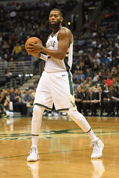 Greg Monroe #15 of the Milwaukee Bucks. |Source: Stacy Revere/Getty Images North America|