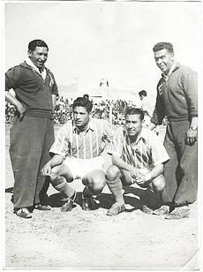 Domingo Godoy y Gregorio Garín