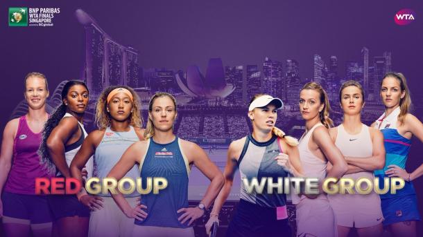 Divulgação/WTA