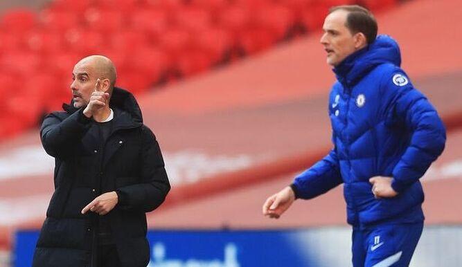 Dos posesos de lo táctico en un pulso por la corona / FOTO: FA Cup