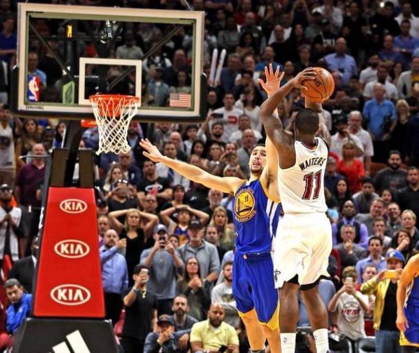 Los Heat, sin freno a por los playoffs (Miami Herald)