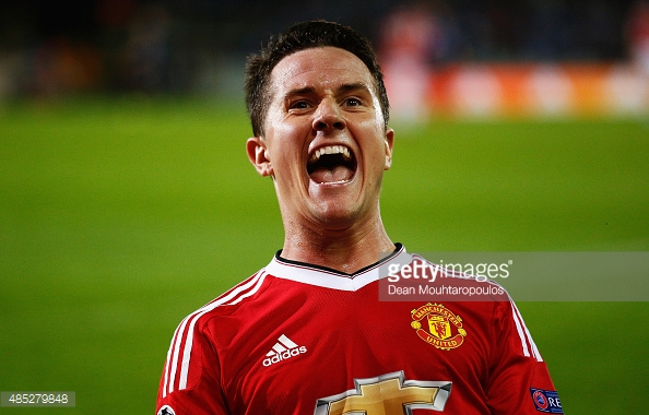 After his match-winning contribution on Wednesday, Herrera should be in the starting line-up. (Photo credit: Dean Mouhtaropoulos/Getty Images)