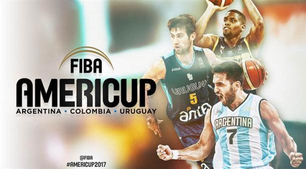 Foto: @FIBA