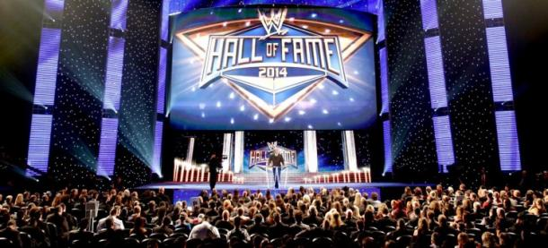 No Hall of Fame induction for Earl Hebner? (image: Wrestlenewz)