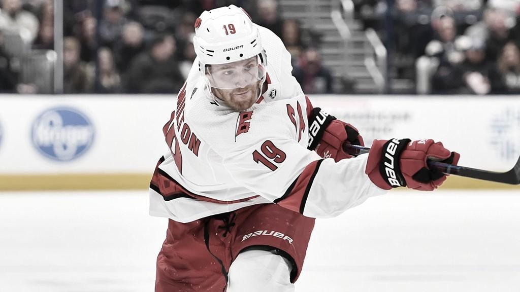 Dougie Halmiton | NHL.com
