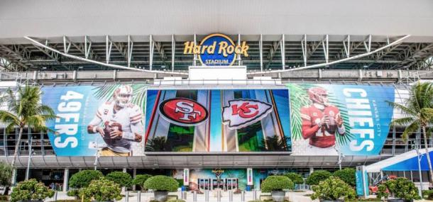 Foto: Hard Rock Stadium