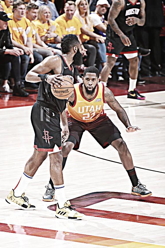 Foto: Houston Rockets