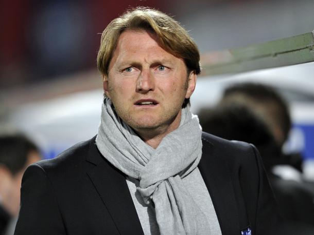 Ralph Hasenhüttl, allenatore del Lipsia, kicker.de