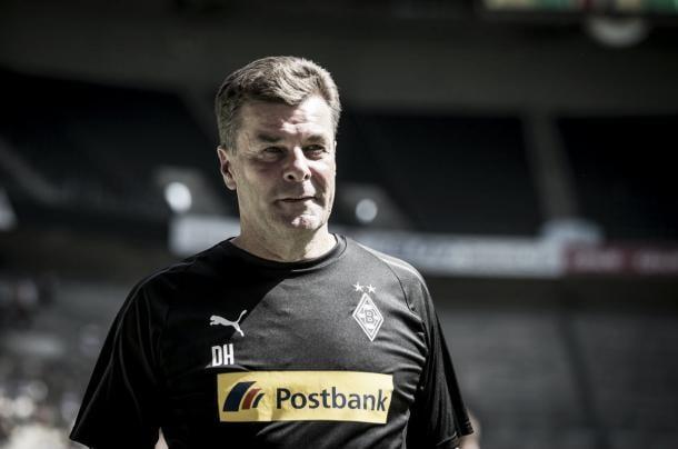 Camiseta Borussia Mönchengladbach Tobias Strobl