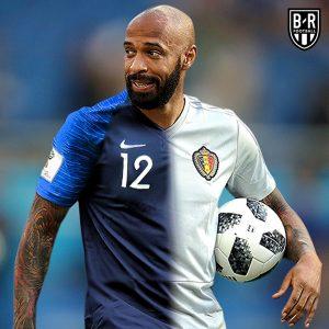 image B/R Football (Twitter)