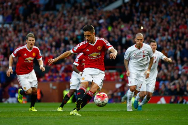 Herrera had previously said he looked forward to working under Mourinho in February. | Source: Getty