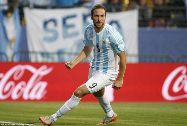 Gonzalo Higuain,brunchnews.com