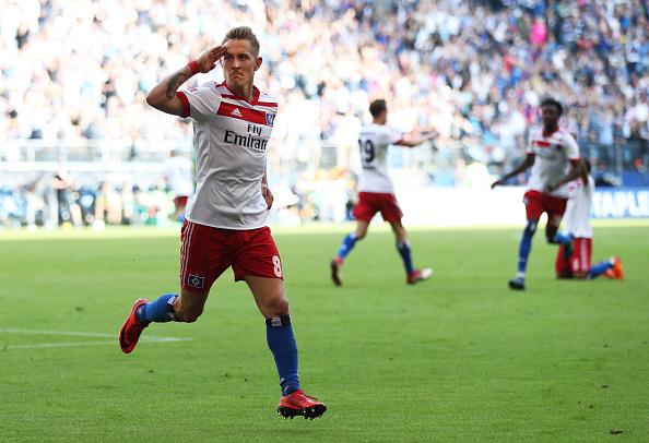 Holtby chegou ao seu sexto gol na Bundesliga (Foto: Lars Baron/Bongarts/Getty Images)