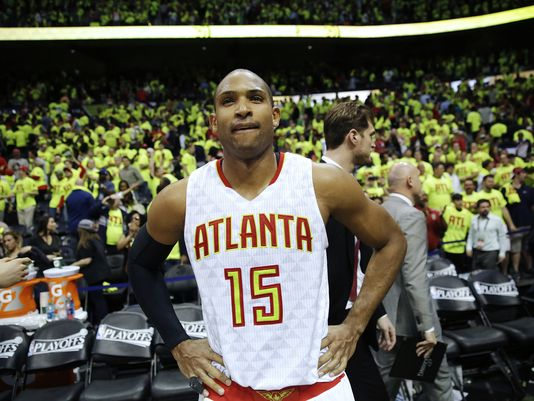 Al Horford needs to be a priority. | Photo: David Goldman, AP)