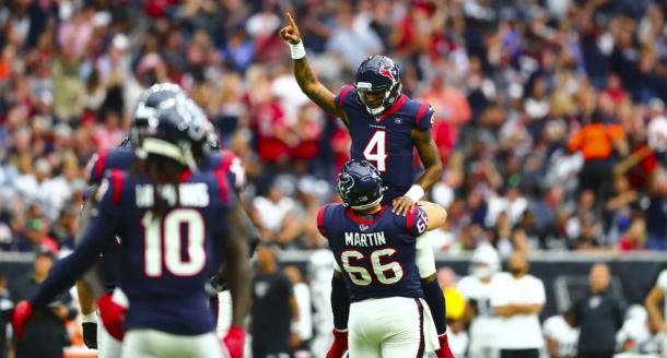 Foto: Houston Texans