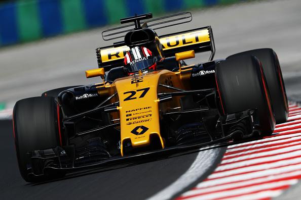 A Renault voltou a ter uma equipe própria na F1 em 2016 (Foto: Mark Thompson/Getty Images)