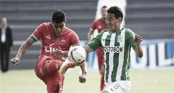Foto: César Melgarejo - Futbolred