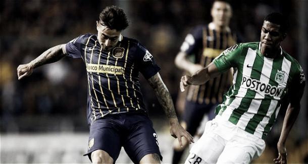 Foto: Reuters - Futbolred