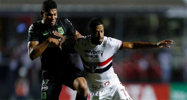 Foto: Futbolred - EFE