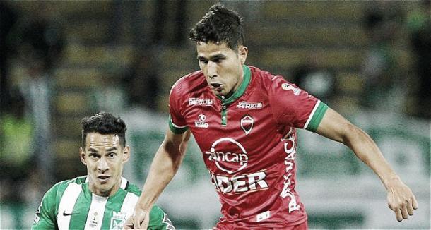 Foto: Guillermo Ossa - ETCE - Futbolred