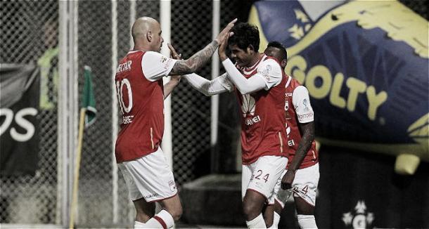 Foto: Juan Diego Buitrago - CEET - Futbolred