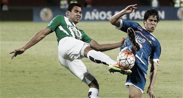 Foto: Javier Nieto - ETCE - Futbolred