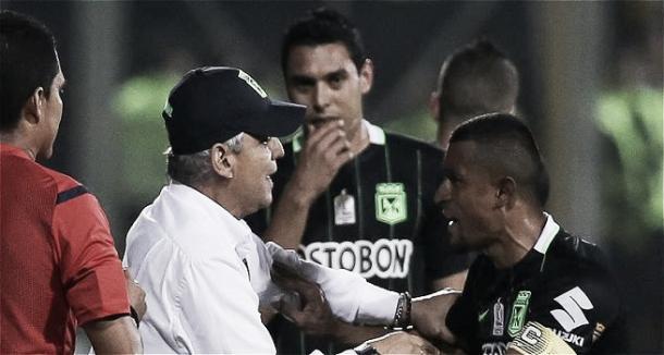 Foto: Juan Diego Cano - ETCE - Futbolred