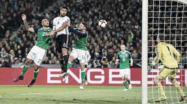 (Foto: Divulgação/Federação Alemã de Futebol)
