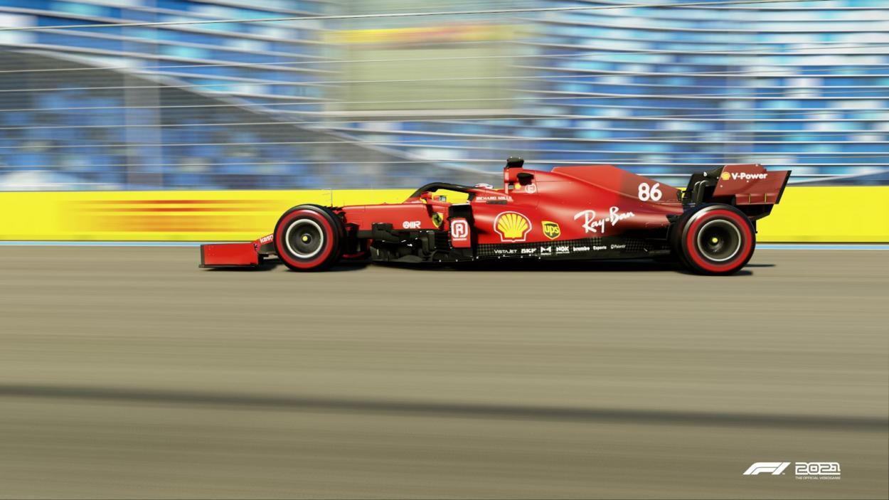 La Scuderia Ferrari de Clicka esports sumo tres victorias en dos ligas distintas: Foto Fede Mileta