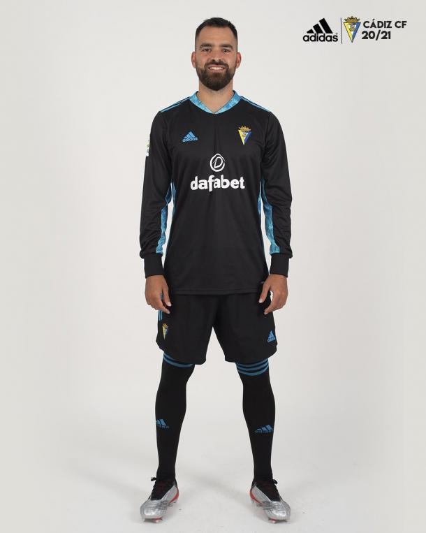 Fuente: Twitter Oficial del Cádiz CF