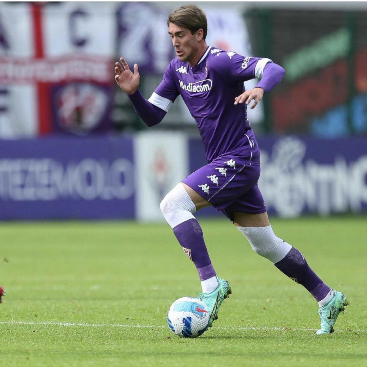 Twitter: Fiorentina oficial