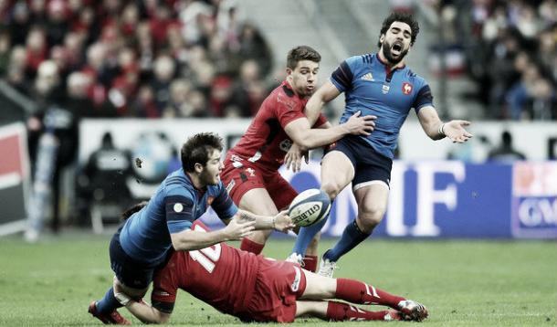 Wales and France ready to clash again | Photo: rbs6nations