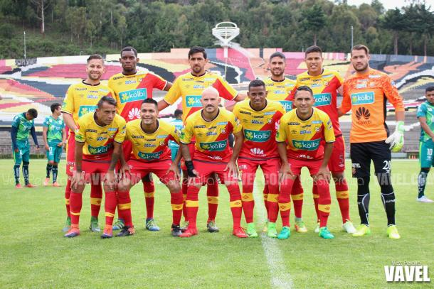 Herediano de Costa Rica.