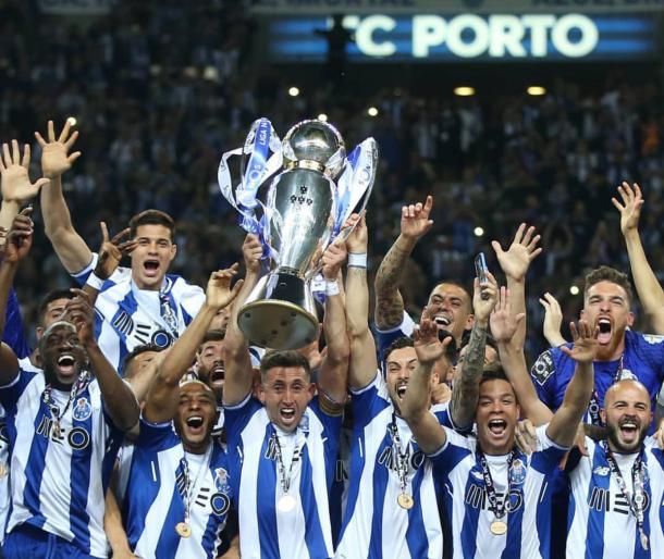 Foto: @FCPorto
