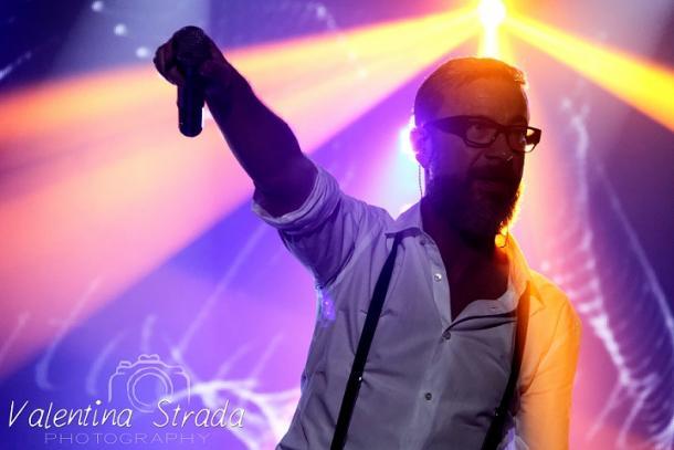 Un momento del concerto | fonte: Valentina Strada Photography