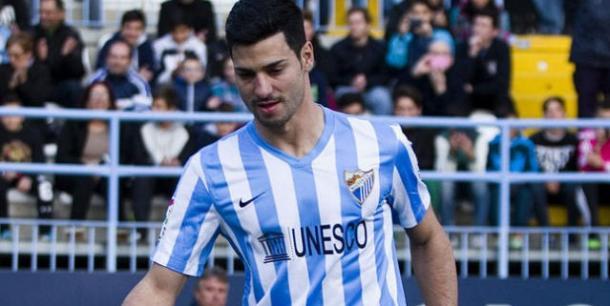Javi Guerra marcó 5 goles en 9 partidos. Fotografía: Jpasoccer.es