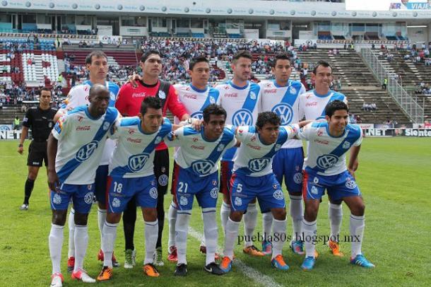 Foto: Puebla 80's Blogspot